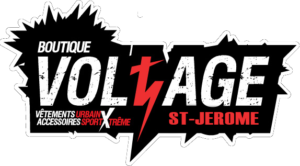 Boutique Voltage st-jerome